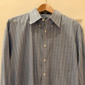Nordstrom Men's Shop Casual Shirt